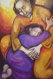 God embrace